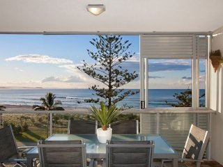 Sands on Greenmount Unit 5, Tweed Heads