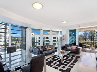 Reflection tower 2 Unit 401, Tweed Heads