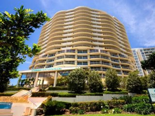 Ocean Tower Unit 1407 TWIN TOWNS RESORT, Tweed Heads