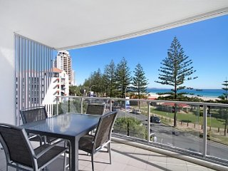 Reflection Tower 2 Unit 304, Tweed Heads