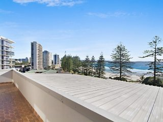 Rainbow End Unit 6, Tweed Heads