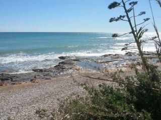 apartamento en zona tranquila a 200 m.playa, Vinaros