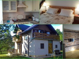 HOLIDAY HOME 'IRIS' NEAR PLITVICE LAKES, Plitvica
