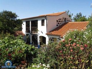 Finca Casa Rural Matos, 4 persons, La Solana