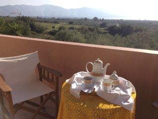 Κτήμα Αγριλιά Ενοικιαζόμενα Διαμερίσματα, Neapolis