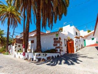 Casa Rural La Escuela, 4 persons, Santa Lucía
