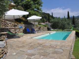 Private House nella splendida Cortona, in Toscana