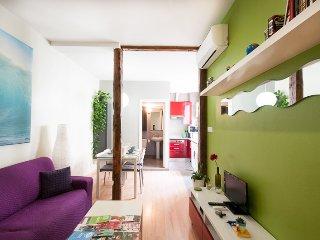 Encantador piso.Céntrico y moderno