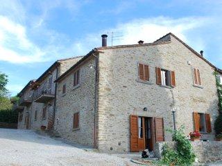 Casa Podere San Firenze, monolocale