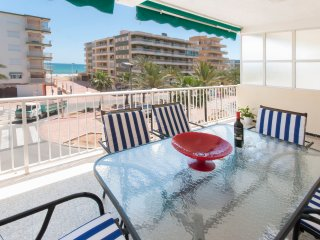 CARABELA - Condo for 6 people in Tavernes, Tabernes de Valldigna