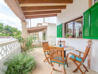 VAMBA - Property for 7 people in Sa Ràpita, Sant Carles de la Ràpita