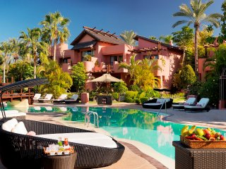 Suite in der Tagor Villen The Ritz-Carlton, 3 persons, Guia de Isora