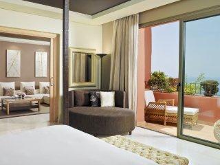 Villen Suite mit einem Schlafzimmer , 2 persons, Guía de Isora