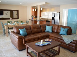 2 Blocks to Beach- Hammock Beach House