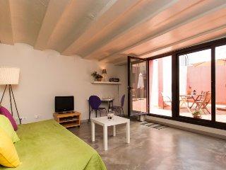 Enjoy Plaza Real 6 apartment Barcelona