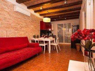 Gorgeous I-E apartment Barcelona