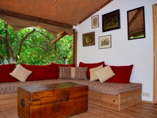 Campo Portakal Eco Glamping, The Compound
