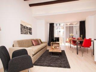 Gracia Deluxe Superior Apartment A, Barcelona