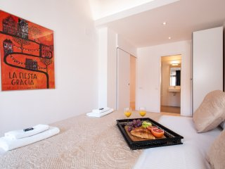 Gracia Deluxe Superior Apartment B, Barcelona