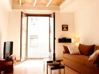 Liceu Loft Studio B3, Barcelona