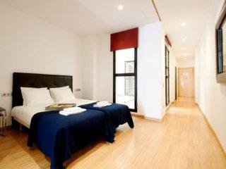 Liceu Loft Studio E, Barcelona