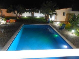 casa vacanze costa Daino, Terrasini