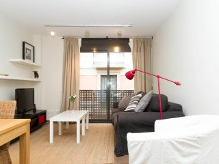 Port VI apartment Barcelona