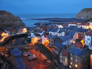Confidence Cottage, Staithes