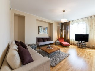 Parkers Boutique Apartments Luxury 1 bedroom, Tallin