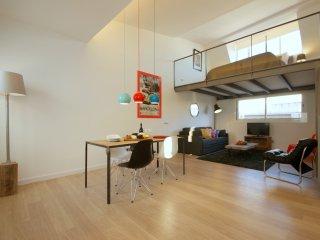 Ramblas Deluxe Duplex Loft, Barcelona