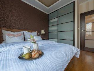 One bed. apart. Marina Mokotów, Warschau