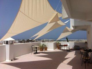 Tangier Marina Terasse, Tanger
