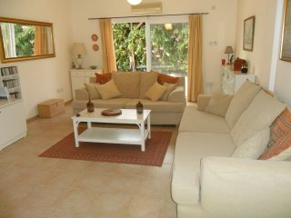 3 Bed Bungalow With Secluded Pool & Stunning Views, Kyrenia