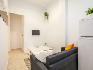 Happy-Days Apartment in center, Seville