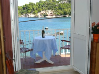 Mljet, beautiful apartment Paolo 1