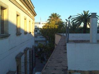 Ático en pleno centro de Jerez, Jerez De La Frontera