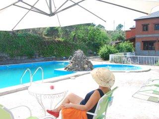 Casa rural en el Burguillo, Gredos, El Tiemblo