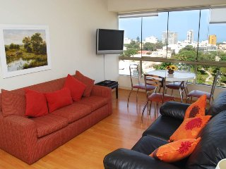 Rent Apartment Lima Peru