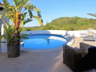 Beautiful villa with pool, Es Grau