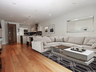 Luxury Apartment in Georgian Dublin, Dublín