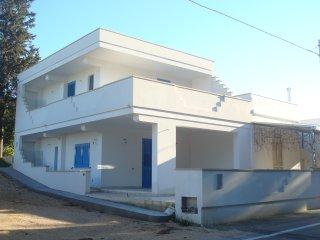 Casa al mare Felloniche