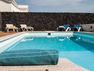 Villa Malta in Playa Blanca