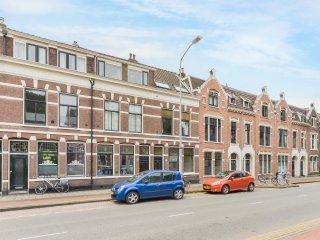 Family Home Center Haarlem Prinsen Bolwerk