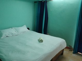 2BHK Apartment in Paschim Vihar, New Delhi