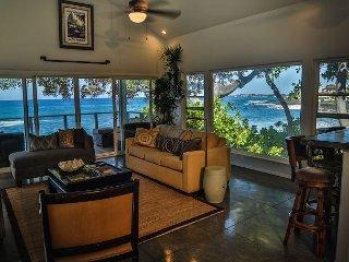 Living Room to Ocean