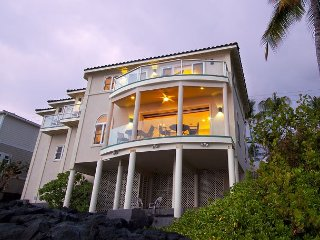 Hale Honu - Spectacular Oceanfront Home w/ central A/C - Special Rate $499/nt