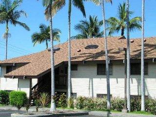 Lunapule Kona # 106 - Pool, Kailua-Kona
