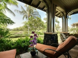 Beautiful 3 BR / 2.5 BA Mauna Lani Townhome, Kamuela