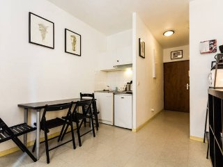 Petit appartement cozy, Grenoble