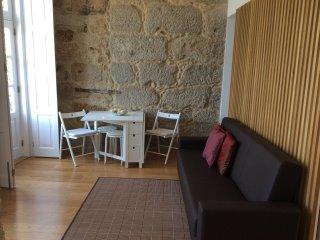 Apartamento Hermínia (Vista para o Rio Douro)
